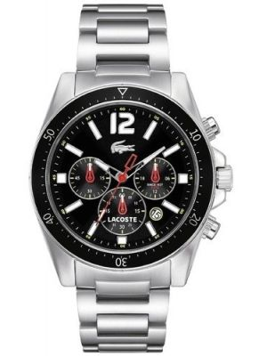 Mens Lacoste Seattle Chronograph 2010644 Watch