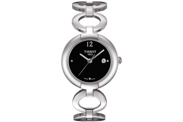 Womens Tissot Pinky Watch T084.210.11.057.00