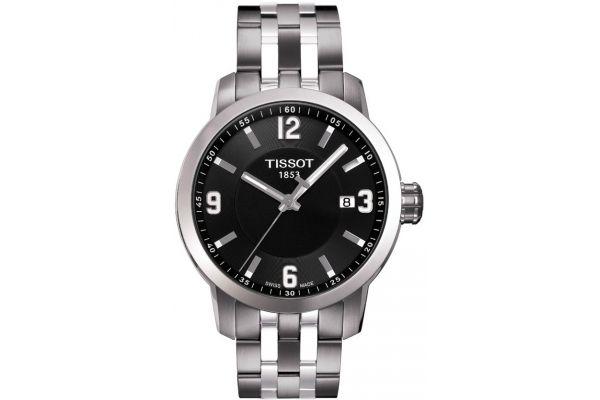 Mens Tissot PRC200 Watch T055.410.11.057.00
