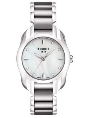 Womens Tissot T Wave classic T023.210.11.116.00 Watch