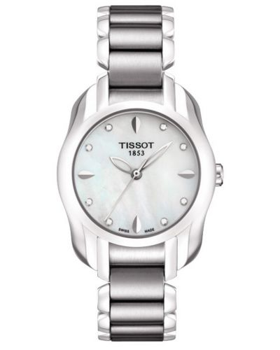 Womens Tissot T Wave classic T023.210.11.116.00 Watch