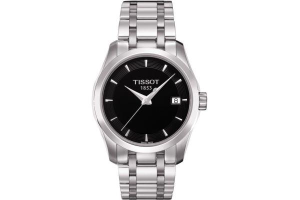Womens Tissot Couturier Watch T035.210.11.051.00