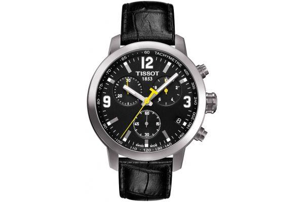 Mens Tissot PRC200 Watch T055.417.16.057.00