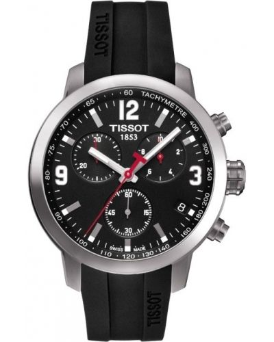 Mens Tissot PRC200 T055.417.17.057.00 Watch