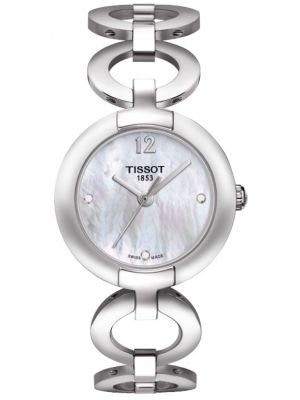 Womens Tissot Pinky T084.210.11.116.01 Watch