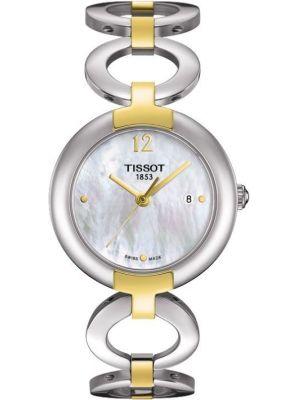 Womens Tissot Pinky T084.210.22.117.00 Watch
