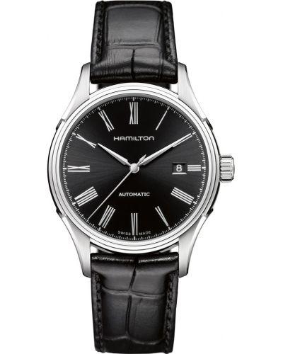 Mens Hamilton Timeless Classic Valiant H39515734 Watch