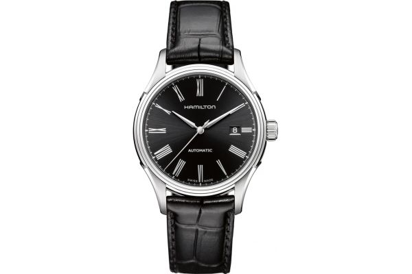 Mens Hamilton Timeless Classic Watch H39515734
