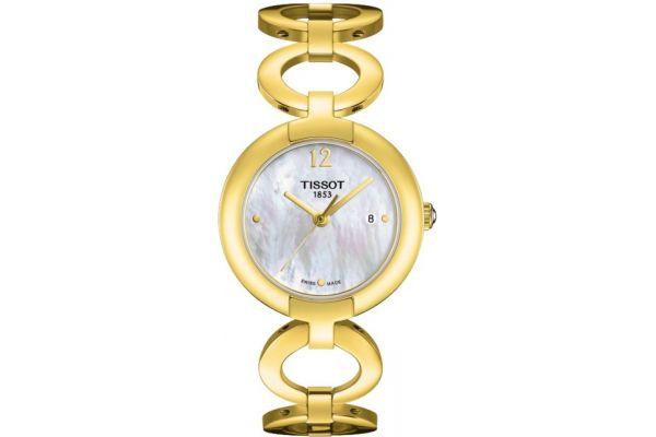 Womens Tissot Pinky Watch T084.210.33.117.00