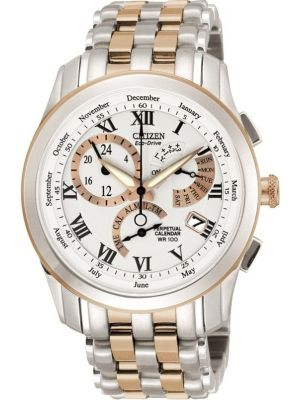 Citizen Calibre 8700 BL8106-53A Watch