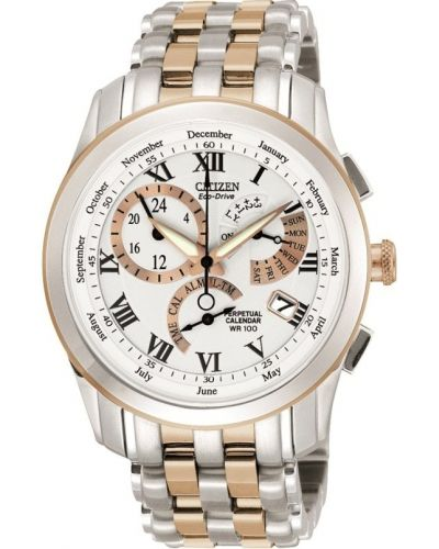 Mens Citizen Calibre 8700 BL8106-53A Watch