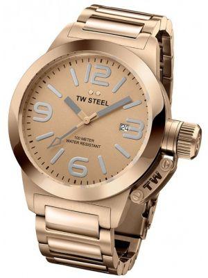 Unisex TW Steel Canteen TW303 Watch