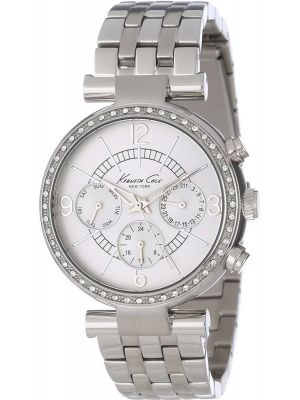 Womens Kenneth Cole Multifunction KC4872 Watch