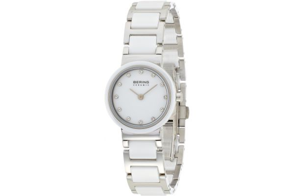 Womens Bering Ceramic Watch 11422-754