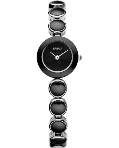 Womens Bering Ceramic Black  33220-742 Watch