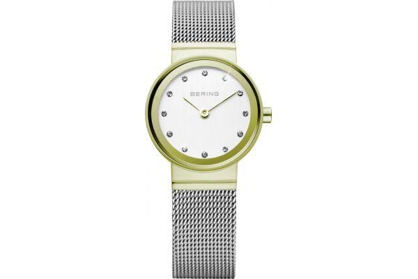 Womens Bering Classic Watch 10122-001