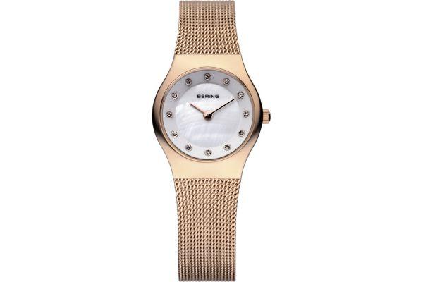 Womens Bering Classic Watch 11923-366