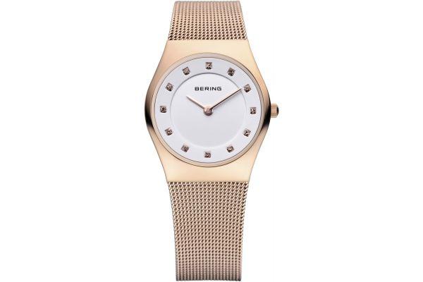 Womens Bering Classic Watch 11927-366