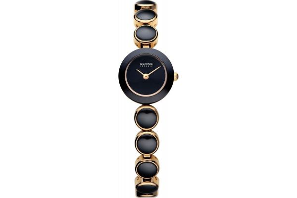 Womens Bering Ceramic Watch 33220-741