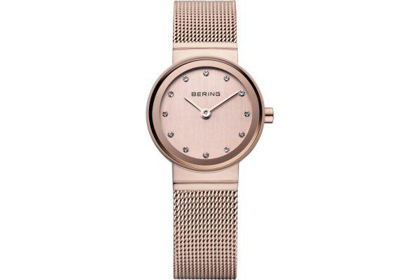 Womens Bering Classic Watch 10122-366