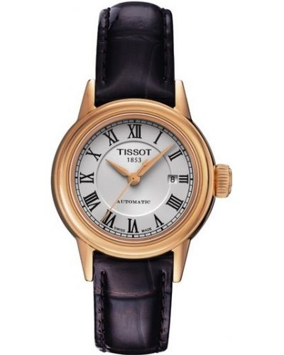 Womens Tissot Carson Automatic T085.207.36.013.00 Watch