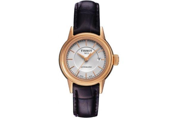 Womens Tissot Carson Watch T085.207.36.011.00