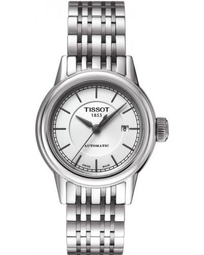 Womens Tissot Carson Automatic T085.207.11.011.00 Watch