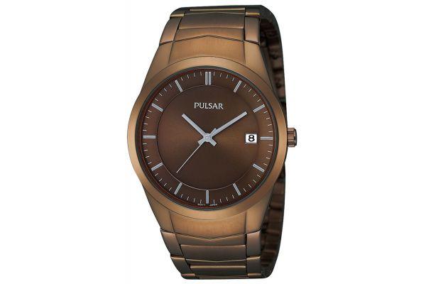 Mens Pulsar  Classic Watch PS9155X1