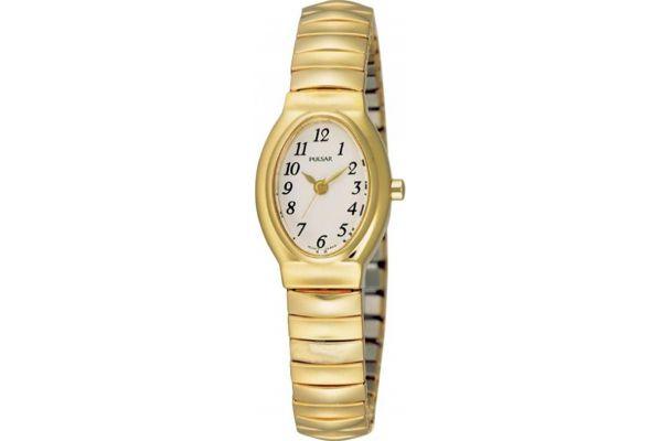 Womens Pulsar  Classic Watch PRS586X1