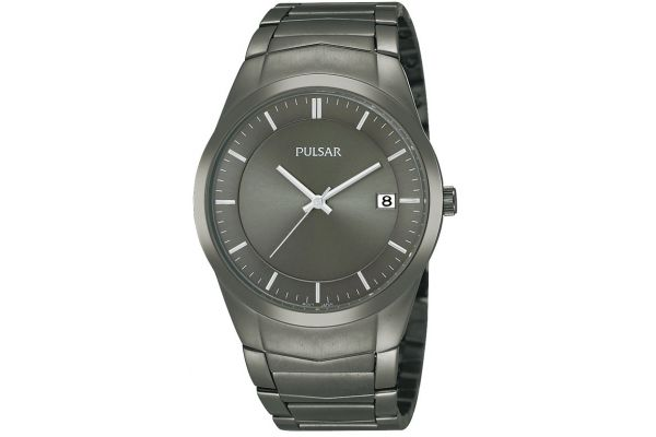 Mens Pulsar  Classic Watch PS9153X1