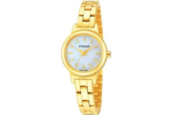 Womens Pulsar   Watch PTC554X1