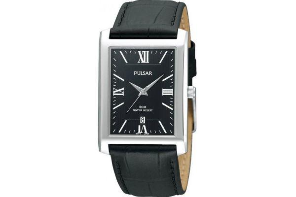 Mens Pulsar  Classic Watch PXDB71X1