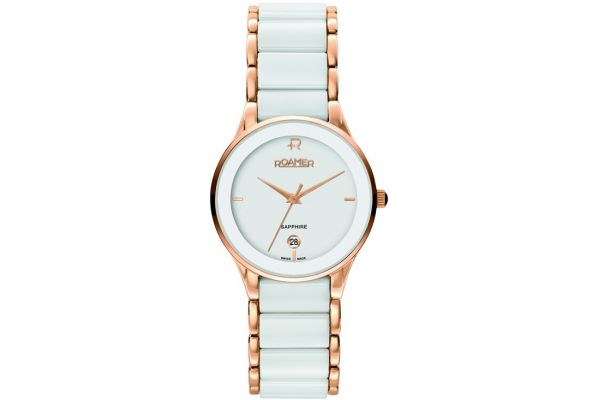 Womens Roamer  Watch CV19.10ROX