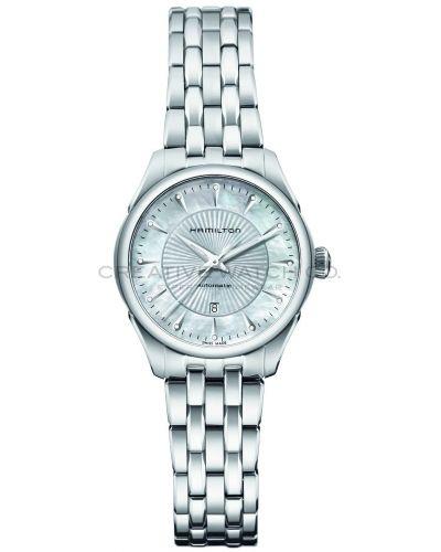 Womens Hamilton American Classic Jazzmaster Lady Auto H42215111 Watch