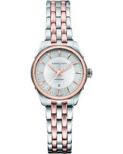 Womens Hamilton Timeless Classic H42225151 Watch