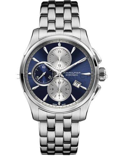 Mens Hamilton American Classic Jazzmaster Caliber H21 Auto H32596141 Watch