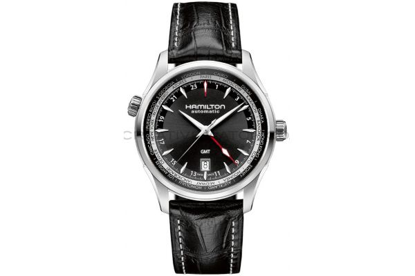 Mens Hamilton American Classic Jazzmaster Watch H32695731