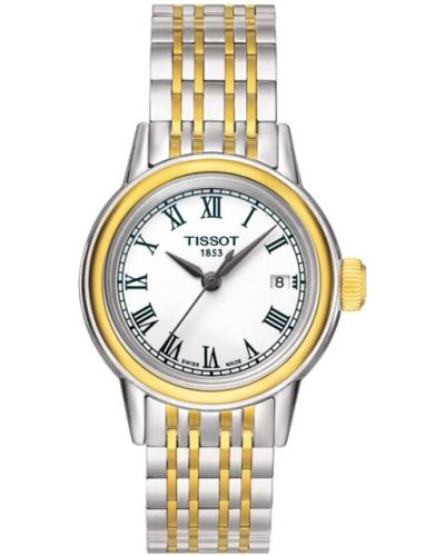 Womens Tissot Carson T085.210.22.013.00 Watch