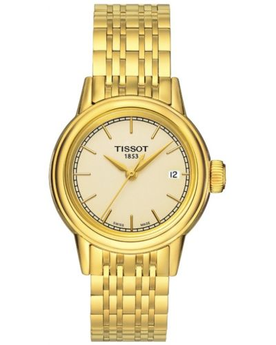 Womens Tissot Carson T085.210.33.021.00 Watch