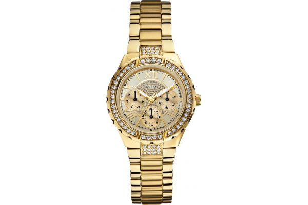 Womens Guess Viva Watch W0111L2