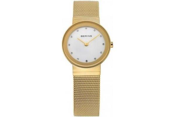 Womens Bering Classic Watch 10122-334