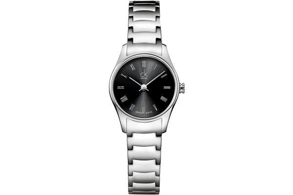 Womens Calvin Klein CLASSIC Watch K4D2314Y