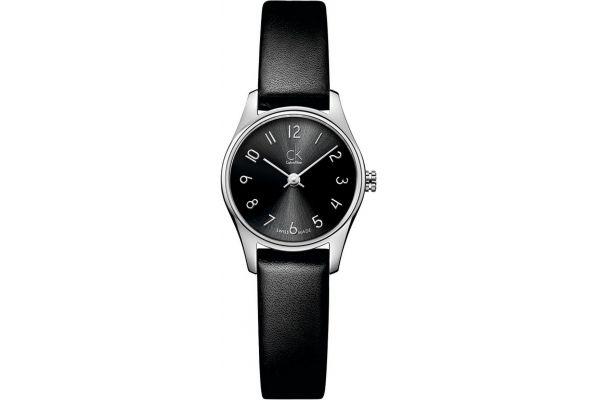 Womens Calvin Klein CLASSIC Watch K4D231CX