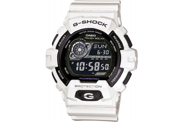 Mens Casio G Shock Watch GR-8900A-7ER