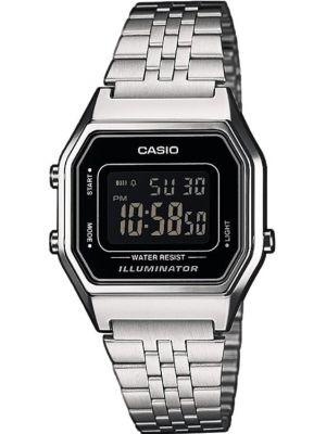 Casio Classic Retro Illuminator LA680WEA-1BEF Watch