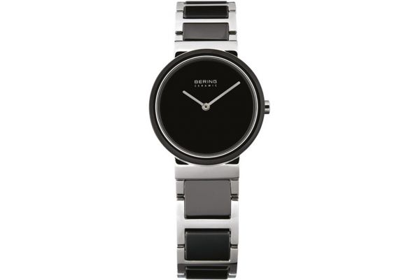 Womens Bering Ceramic Watch 10729-742