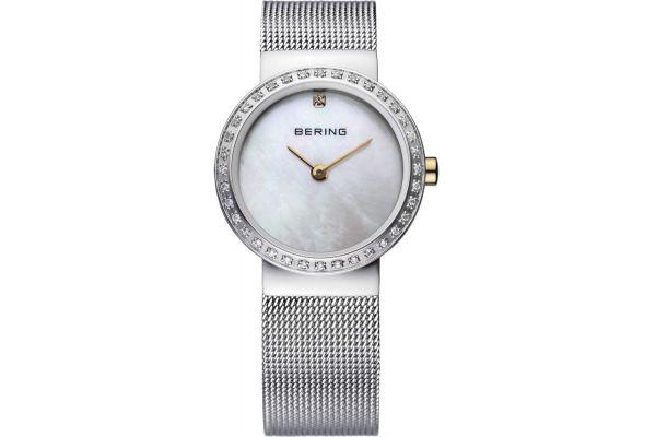 Womens Bering Classic Watch 10725-010