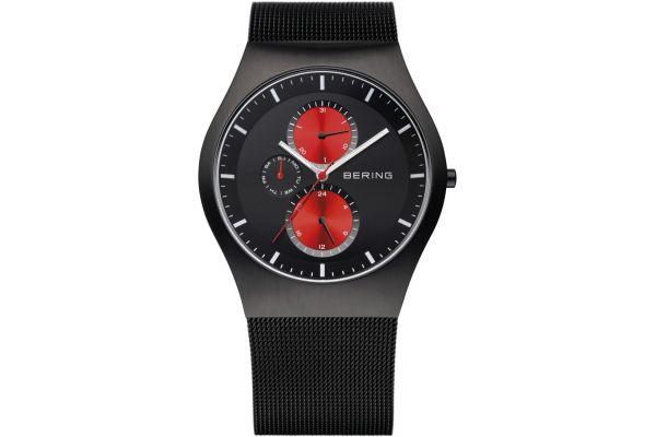 Mens Bering Classic Watch 11942-229