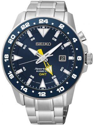 Mens Seiko Sportura SUN017P1 Watch