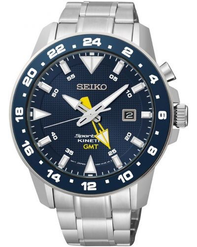 Mens Seiko Sportura SUN017P1 Watch
